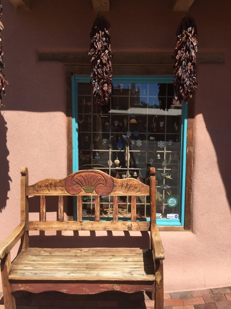 Albuquerque Old Town   Hero & Leander