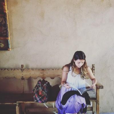 Emily Georgiou | Hero & Leander