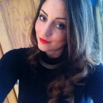 Charlotte Austin - Hero and Leander