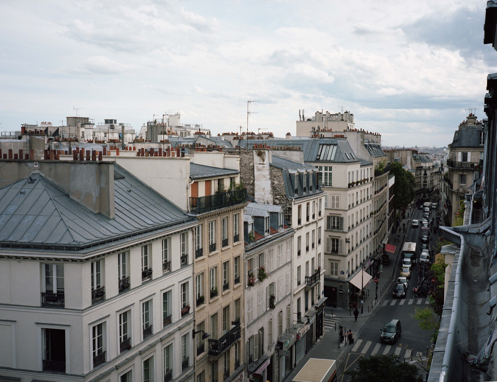 Paris Like The French Do | Love Paris Like A Local | Roam & Lust