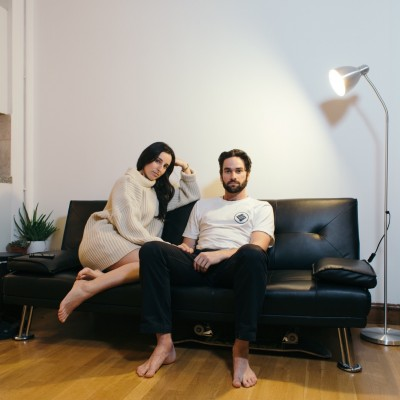 Jess Sciacca & Alaric Macdonald