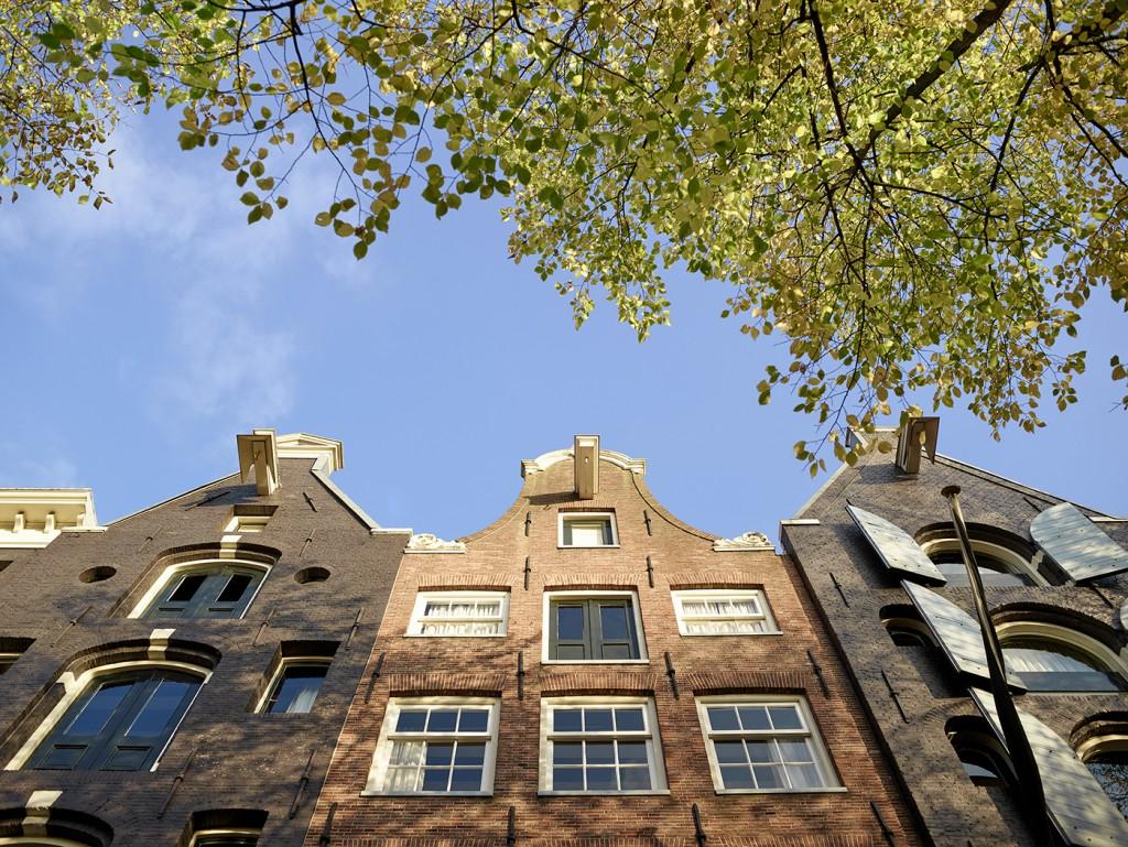Pulitzer Amsterdam - Exterior