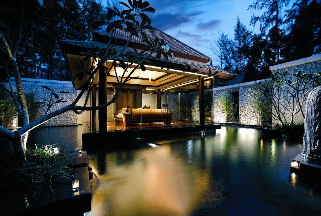 The World's Finest Luxury Spas For Couples | Banyan Tree Phuket