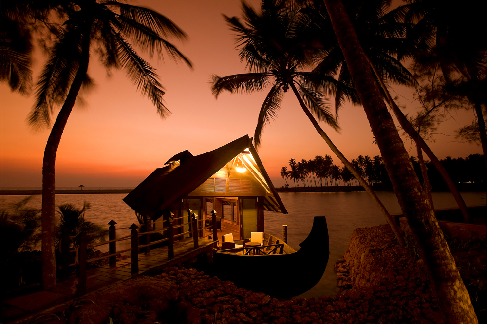 The World's Finest Luxury Spas For Couples | The Lalit Resort & Spa Bekal