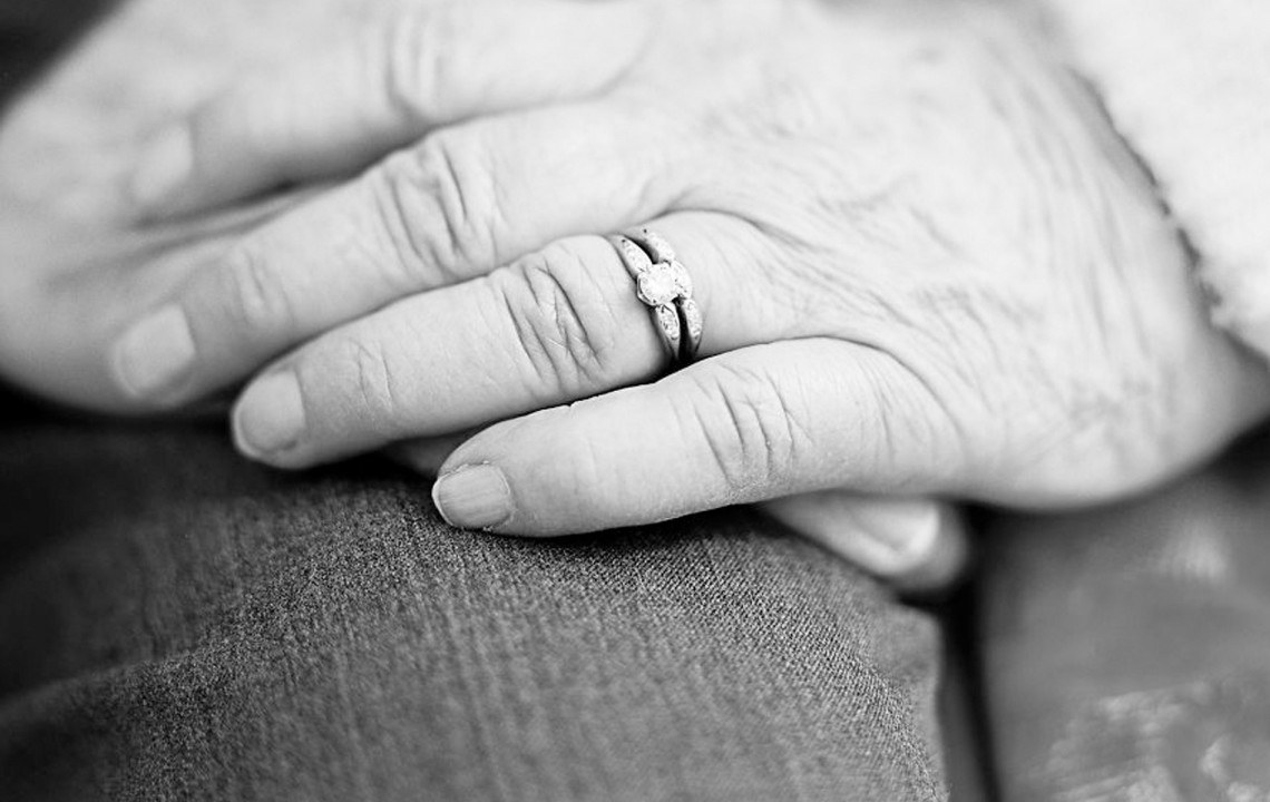 Love Stories | To Grow Old With You