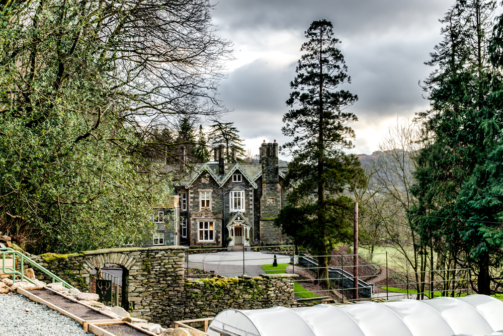 Grasmere's Newest Country House Hotel | Forest Side | jennyheyworthphotography