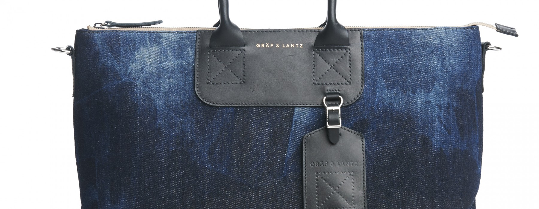 Top 5 Weekend Bags | Graf & Lantz