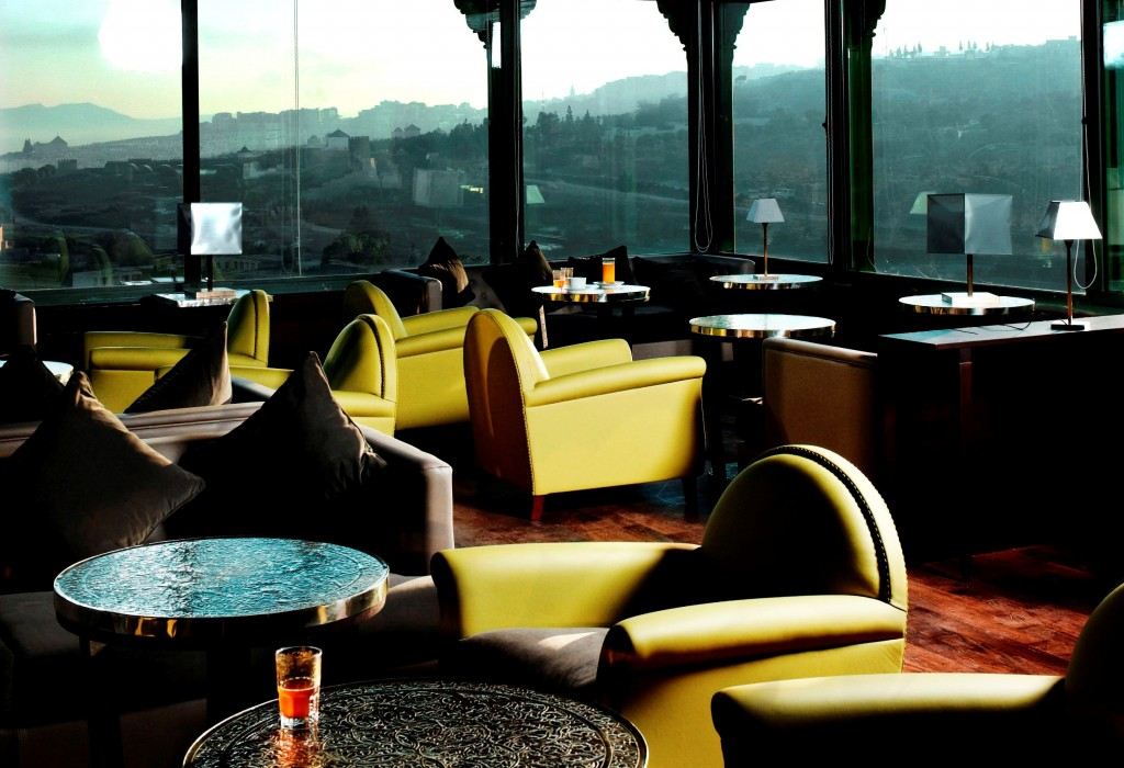 Le Golden Bar | Most Romantic Bars In Fes