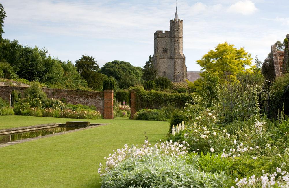 Goodnestone Park | Literary Love Trips