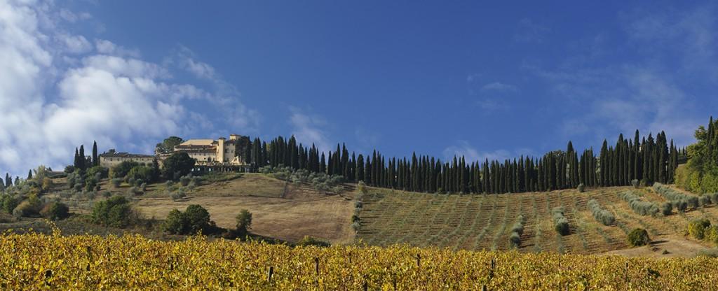 Castello del Nero | Tuscany