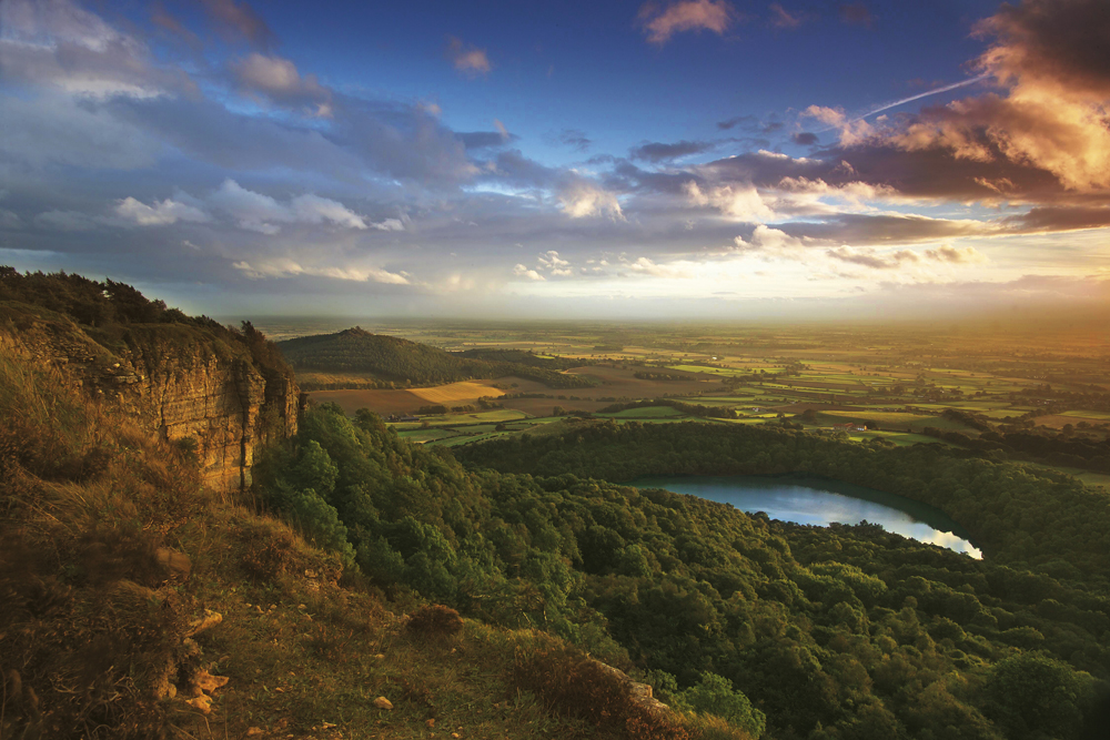 Bronte Country | Literary Love Trip