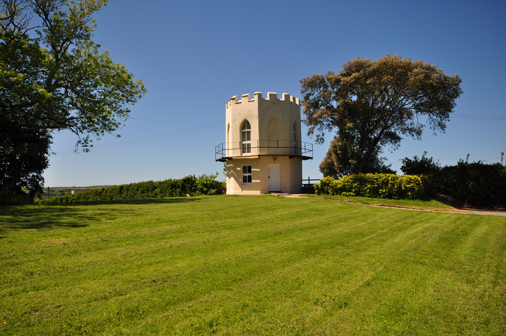 The Watchtower, North Devon | Astonishing Holiday Rentals Around The World | Part II