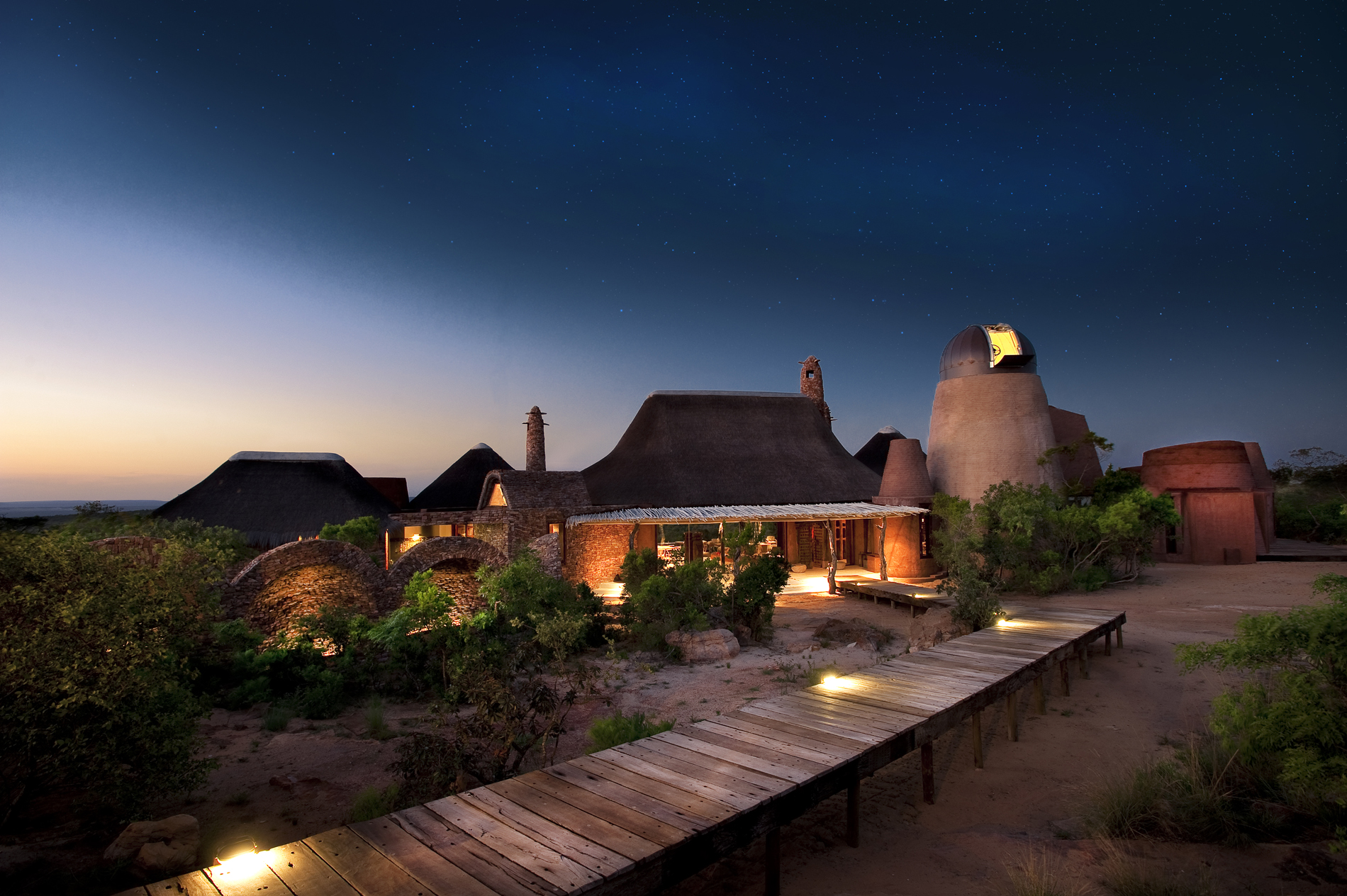 Leobo Private Reserve, South Africa | Astonishing Holiday Rentals Around The World | www.theluxurysafaricomany.com