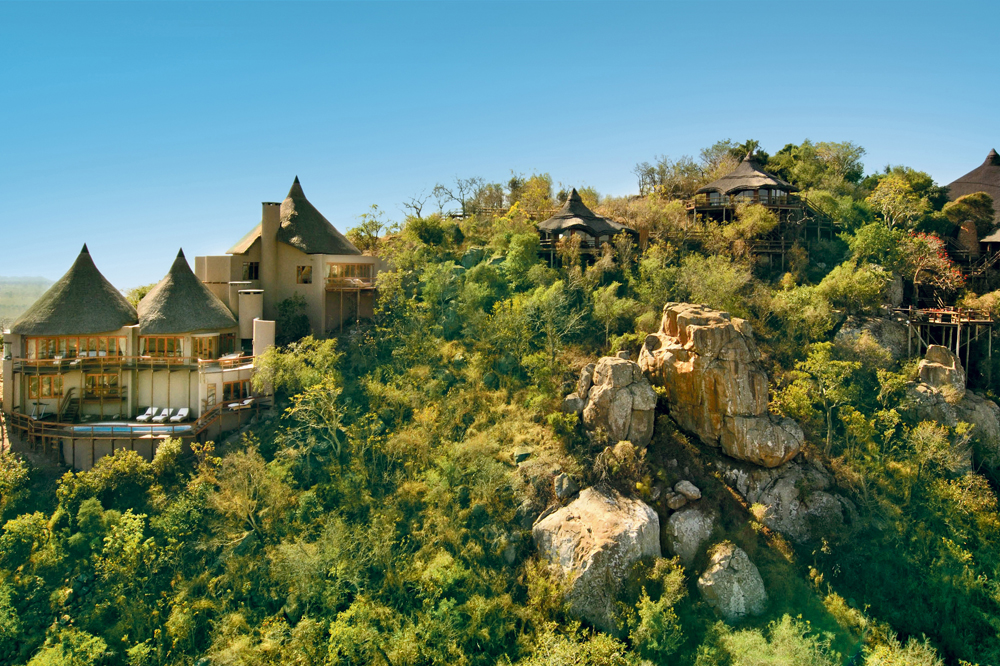 Rock Lodge, Ulusaba, South Africa | Astonishing Holiday Rentals Around The World | Part II