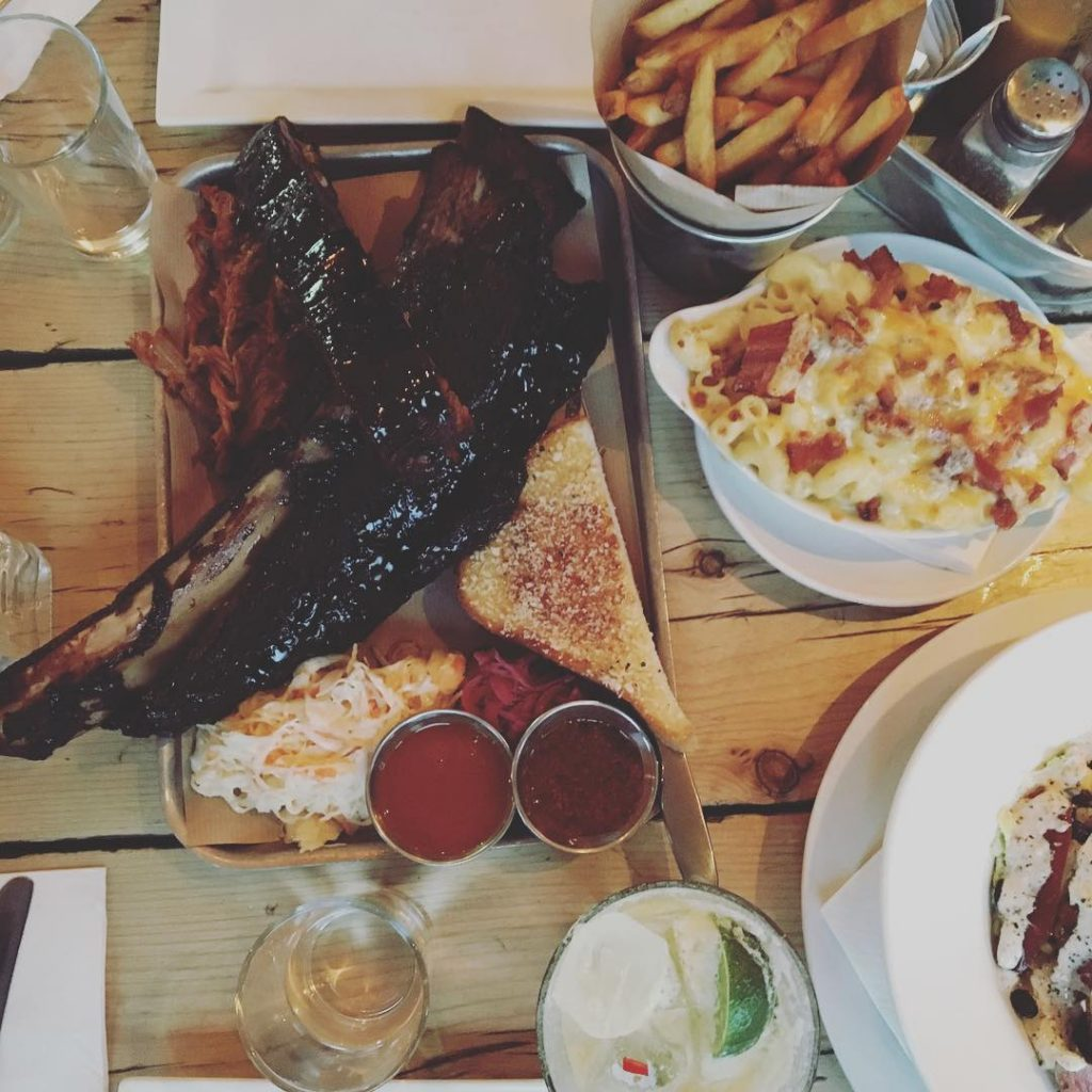 Top Alternative BBQ Joints in London | Duke's Brew & Que, Haggerston | Photo by Charlotte Austin