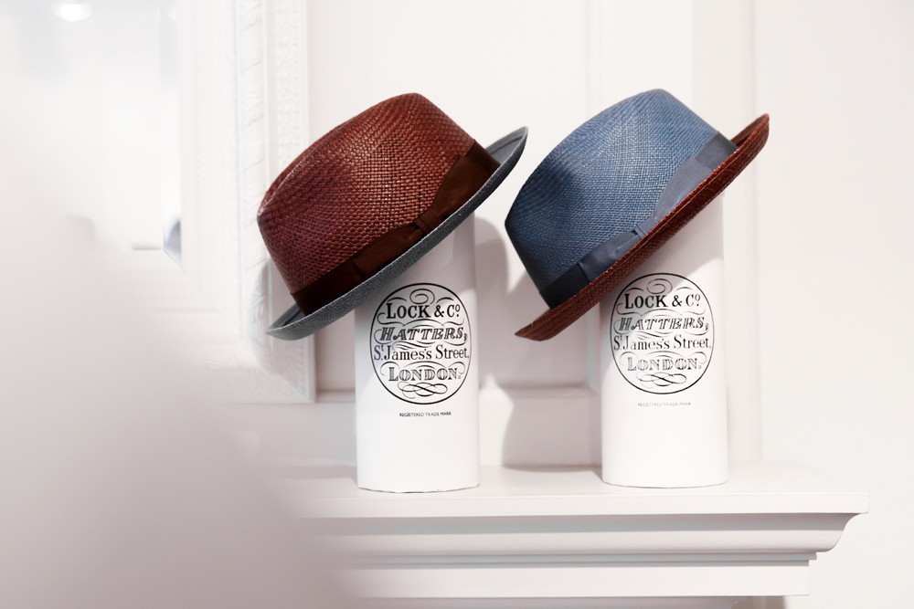 Kick off the Social Season in Style with DUKES LONDON and Lock & Co. Hatters