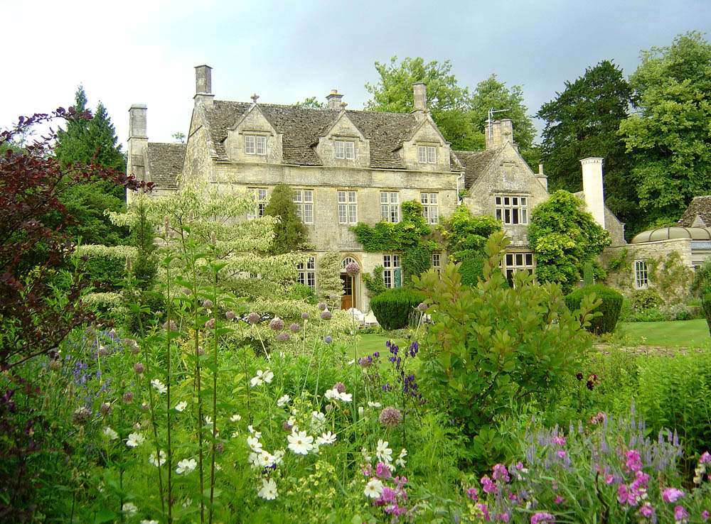 Must Try Spa Experiences |Barnsley House