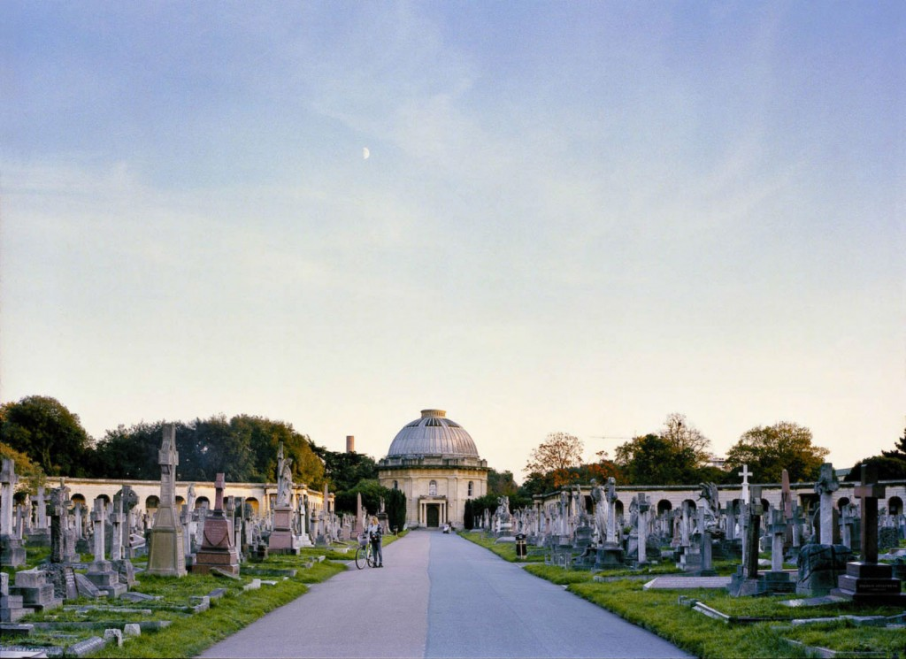 Brompton Cemetery | Courtesy - The Royal Parks