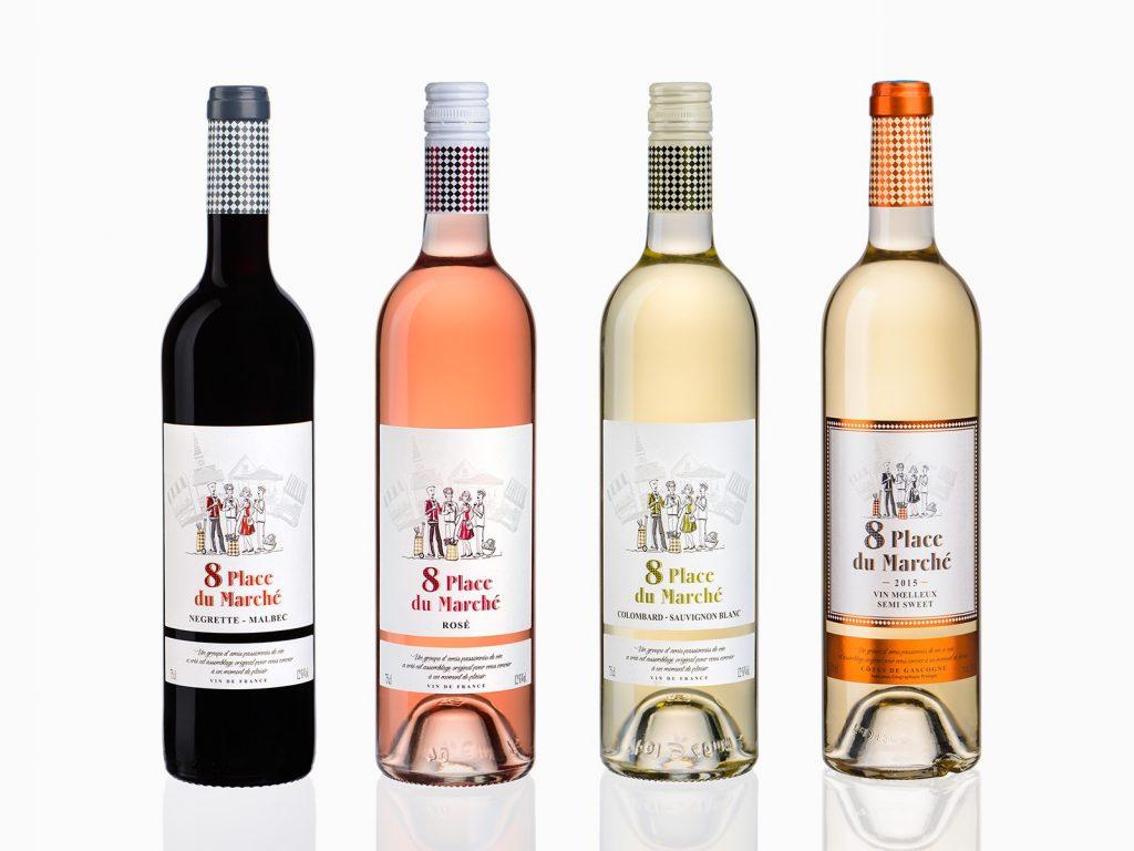 Cognac Experience | Tessendier & Fils | Place Du Marche