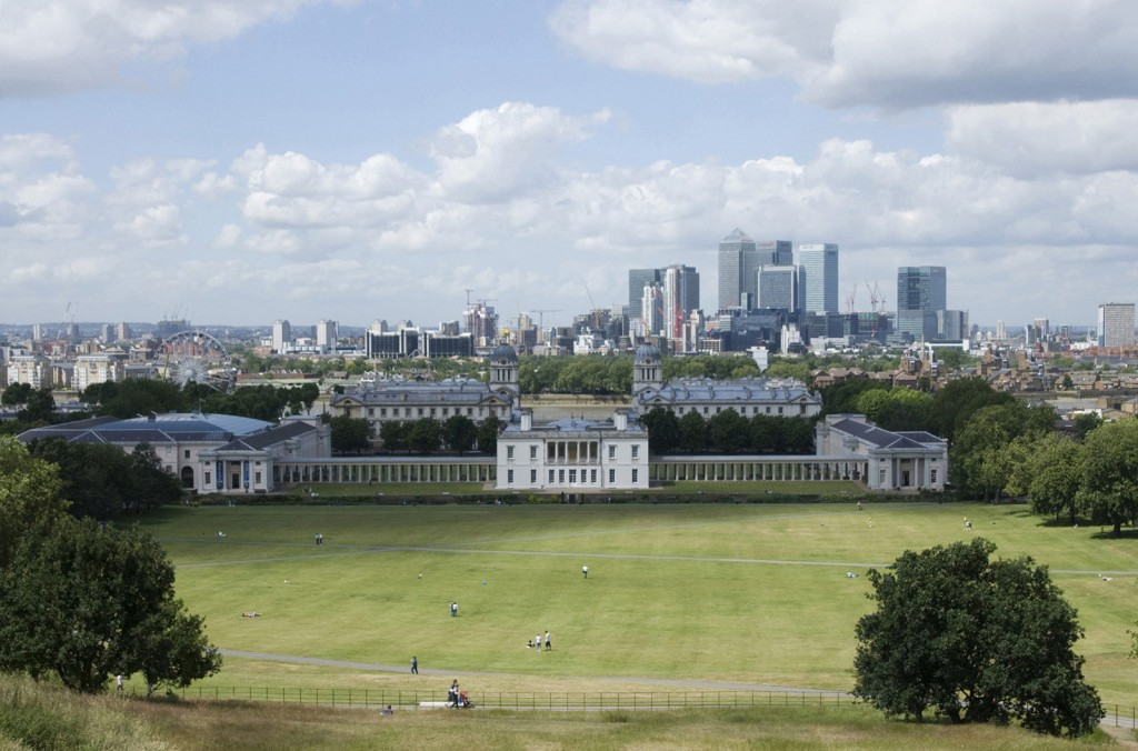 Greenwich Park | Courtesy - The Royal Parks