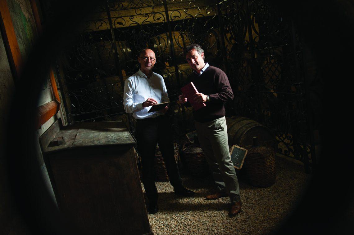 Cognac Experience | Tessendier & Fils