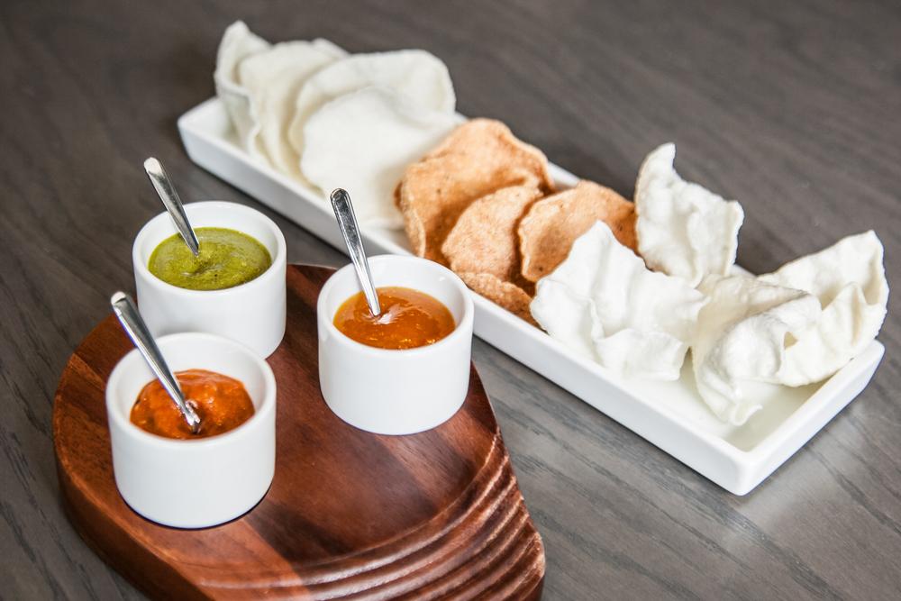 Top Indian Fine Dining Restaurants | Lotus
