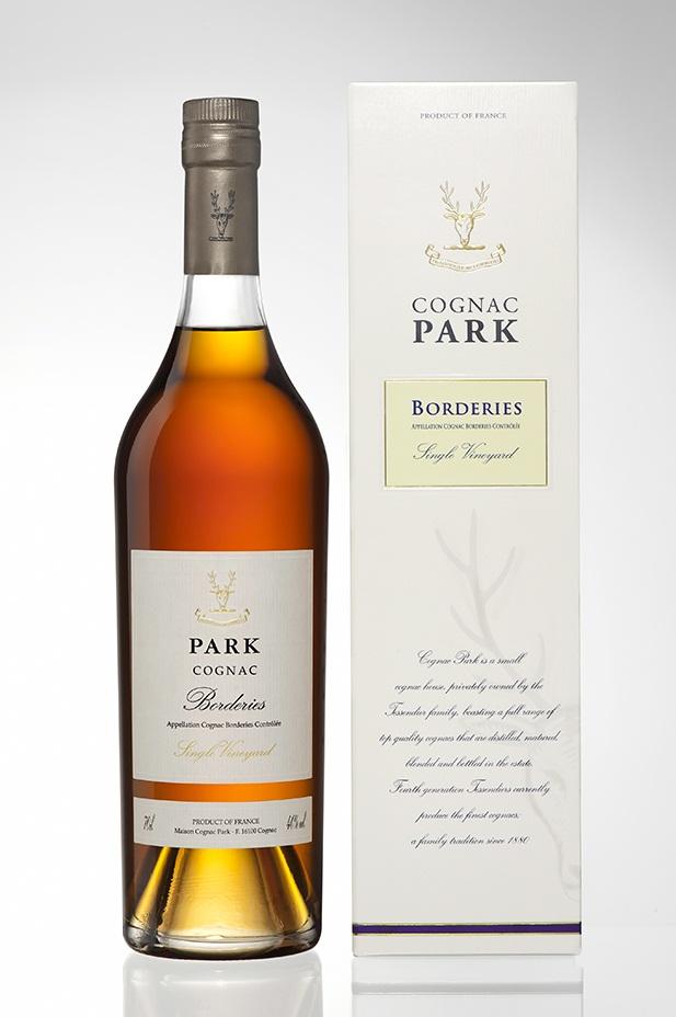 Cognac Experience | Tessendier & Fils | Park Borderies