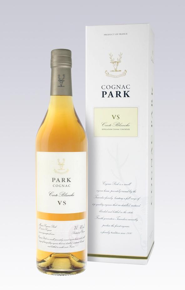 Cognac Experience | Tessendier & Fils | Park VS