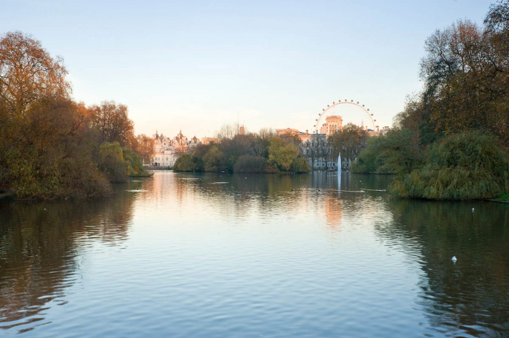 St James's Park | Courtesy - The Royal Parks