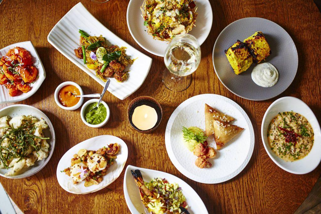 Kitchen Of India Ann Arbor Menu