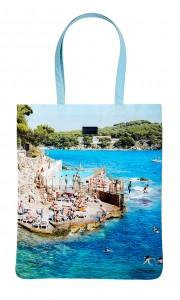 Vilebrequin & Vitali Bag