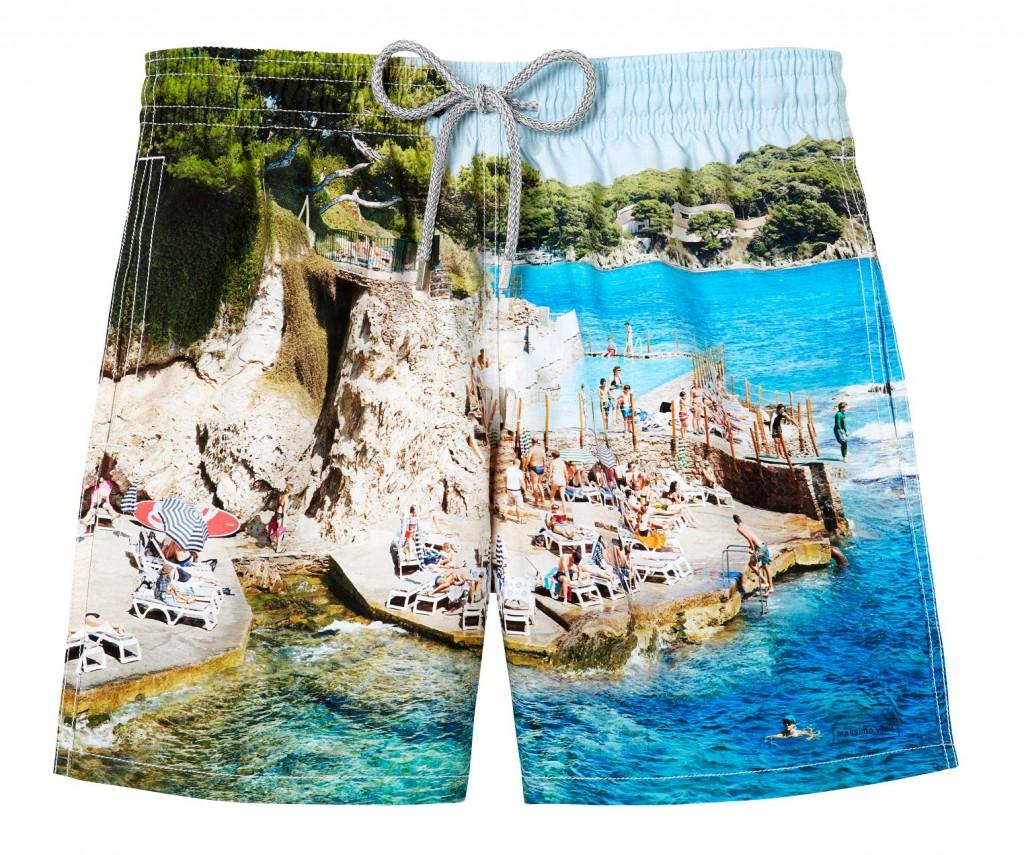 Vilebrequin & Vitali Shorts