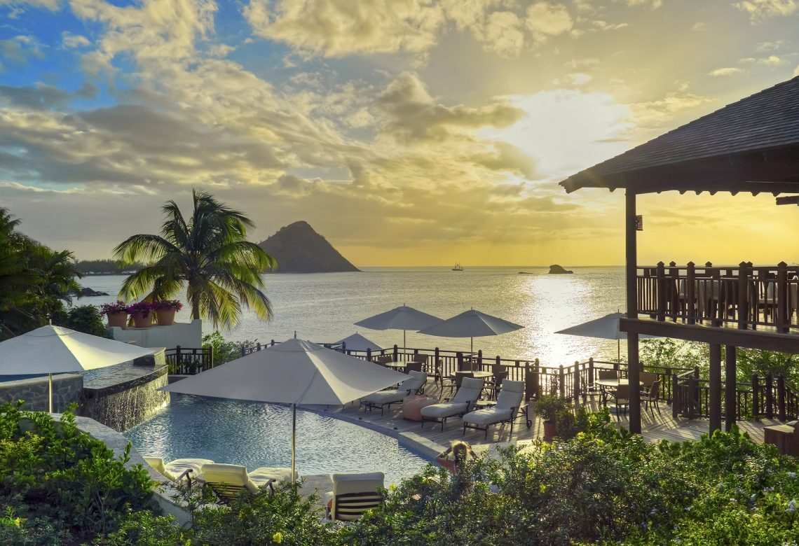 Sucker For A Sunset?   Introducing Cap Maison's New Sunset Moments Package