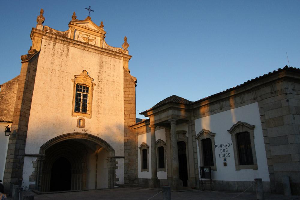 Sacred Stays | Pousada Convento de Évora, Portugal