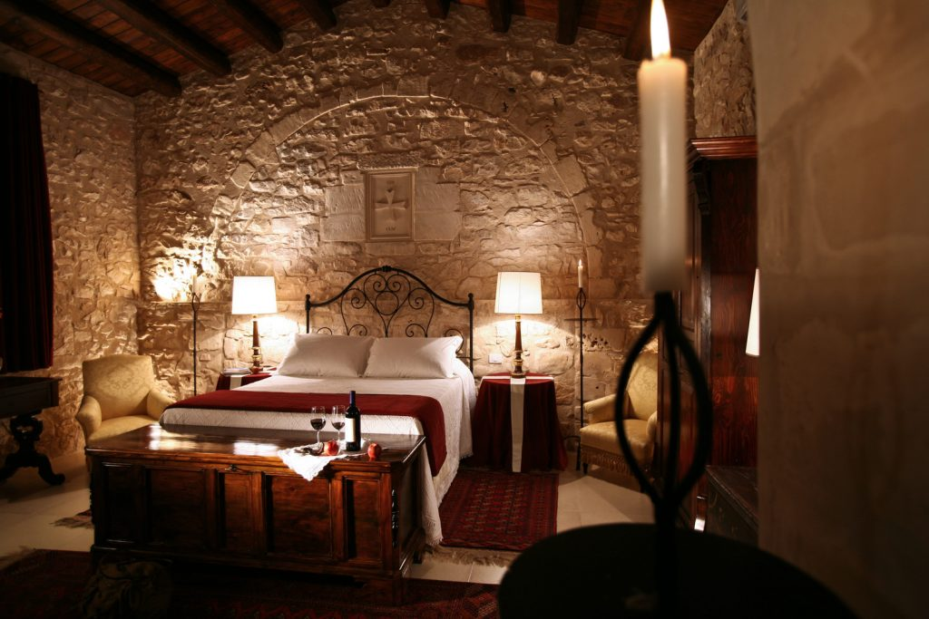 Sacred Stays | Eremo di Giubiliana, Val di Noto & the South East, Ragusa, Sicily