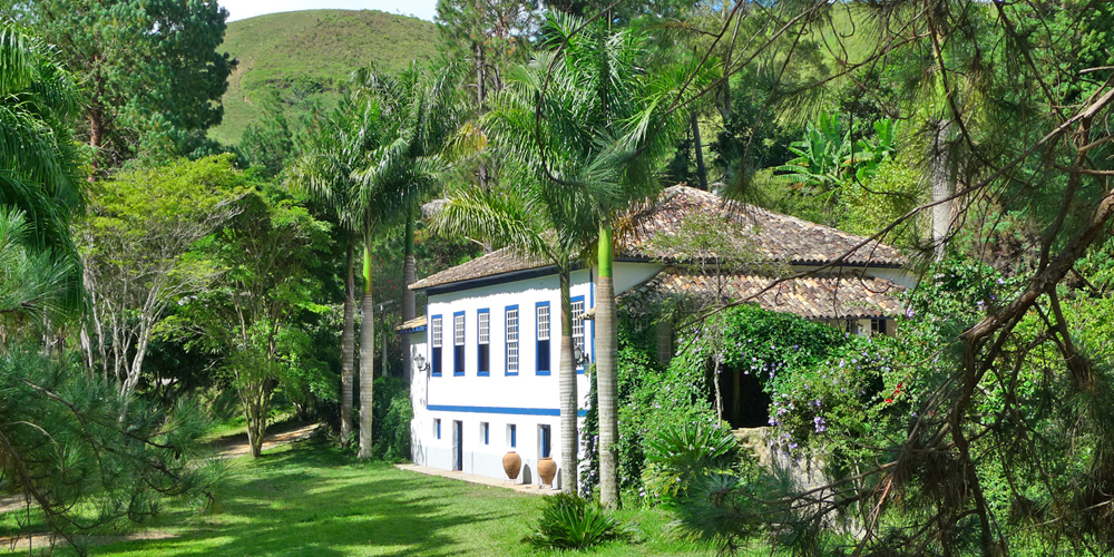 Ten Hot Hotels In Brazil | Fazenda Catucaba, near São Luis do Paraitinga