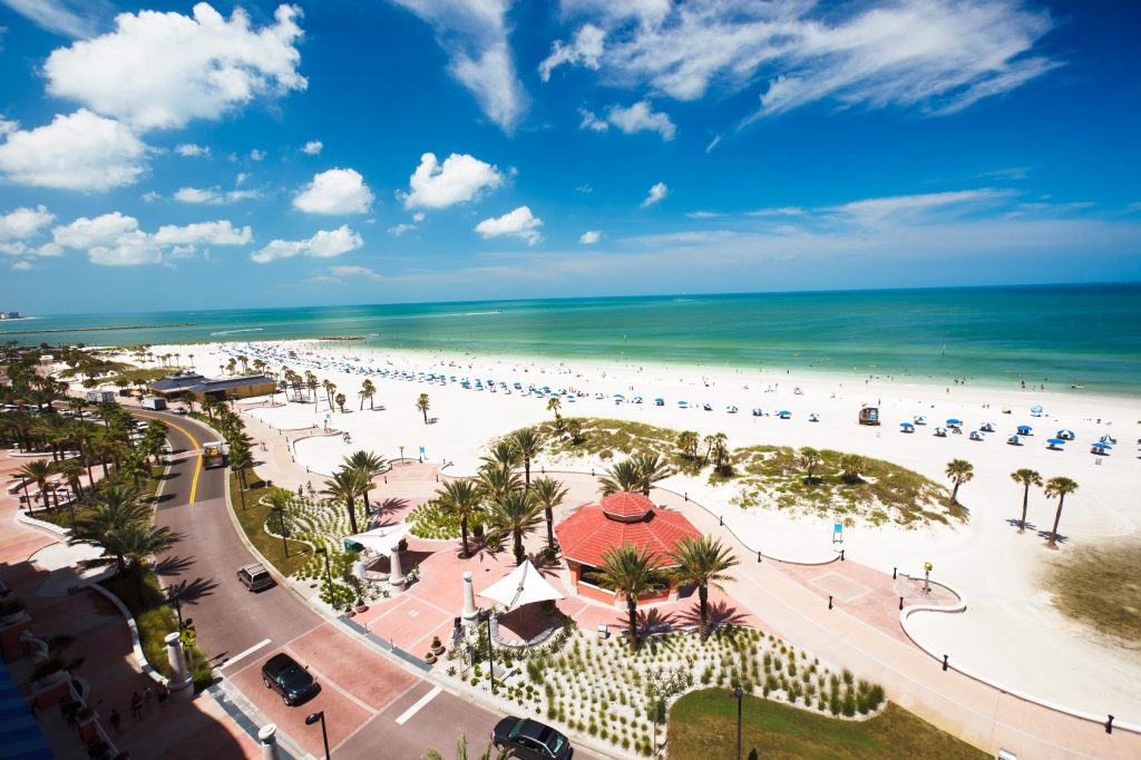 America's Most Unusual Romantic Destinations | Part II | St. Pete/Clearwater, Florida