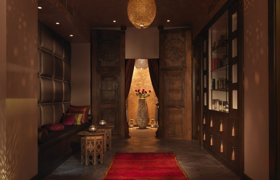Spa Treatment For Two | Dolphin Square Spa