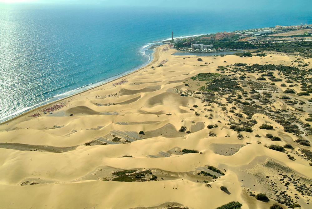 nstagramable Gran Canaria Hot Spots | Maspalomas