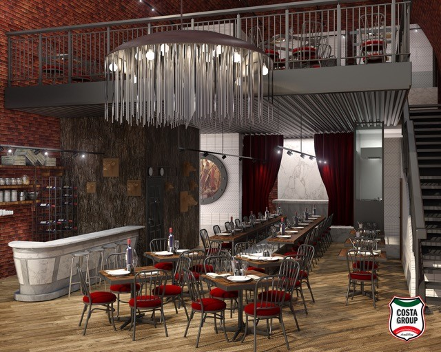New Opening   Macellaio RC to open in Union Street
