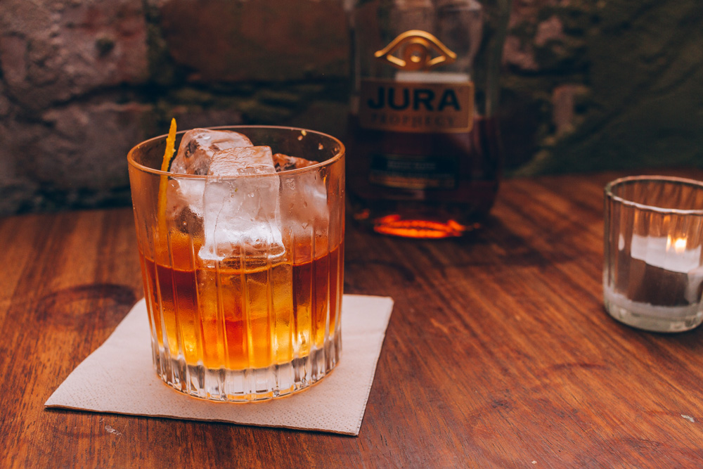 The Best Independence Day Events In London | The Gallery In West Hampstead Present Whisky 101: Beer, Bourbon and BBQ