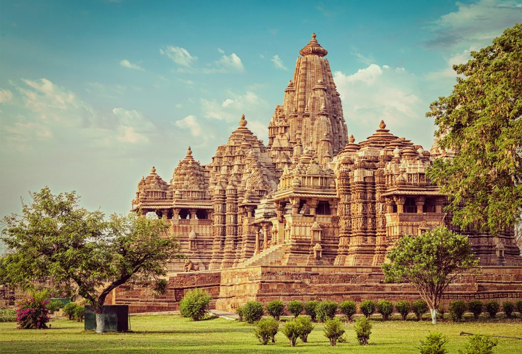 Sacred Stays | The Lalit Temple View Khajuraho, India