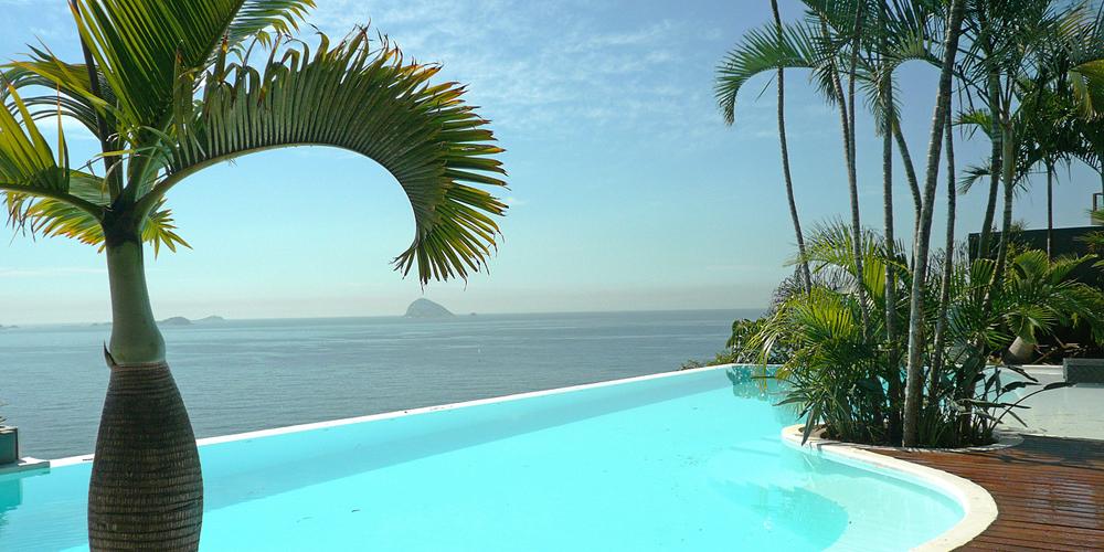 en Hot Hotels In Brazil | La Suite by Dussol, Rio de Janeiro