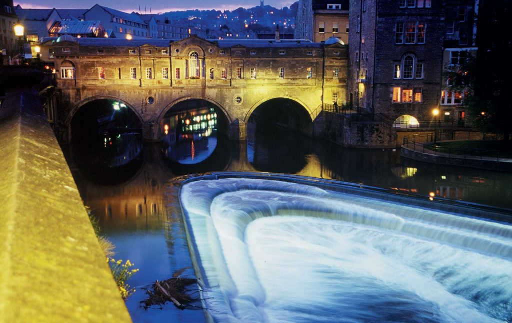 World's Most Beautiful Cities | Bath | Credit: www.visitbath.co.uk