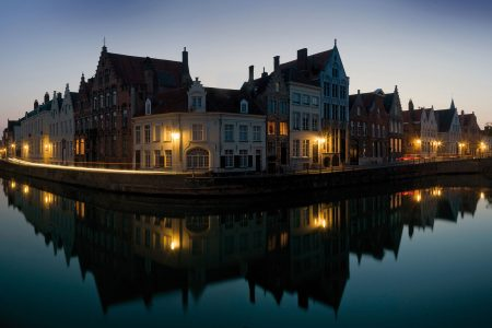 World's Most Beautiful Cities |Brugge | Credit: Jan Darthet | Courtesy: Tourism Brugge