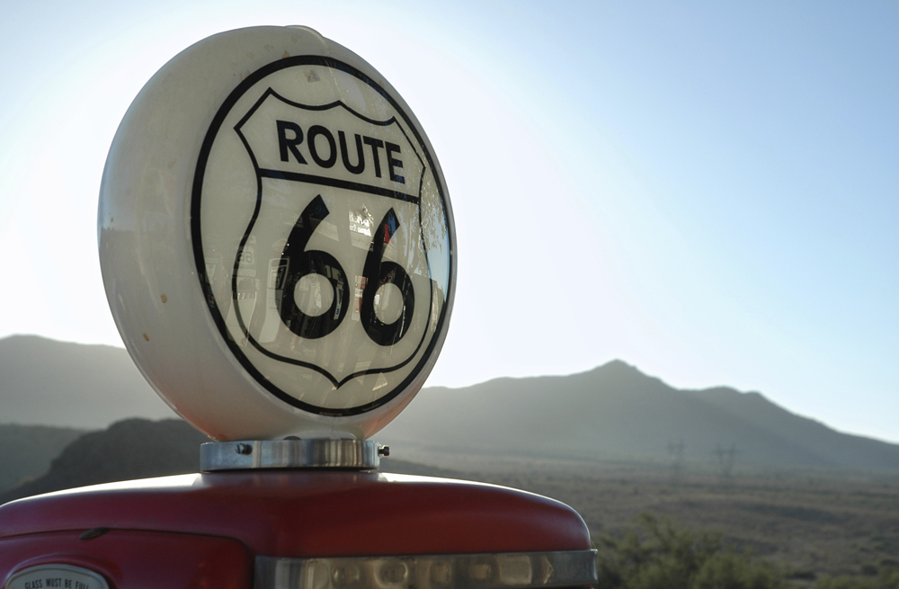 Mini USA Roadtrips For Two | Classic 11 Night Route 66 Road Trip