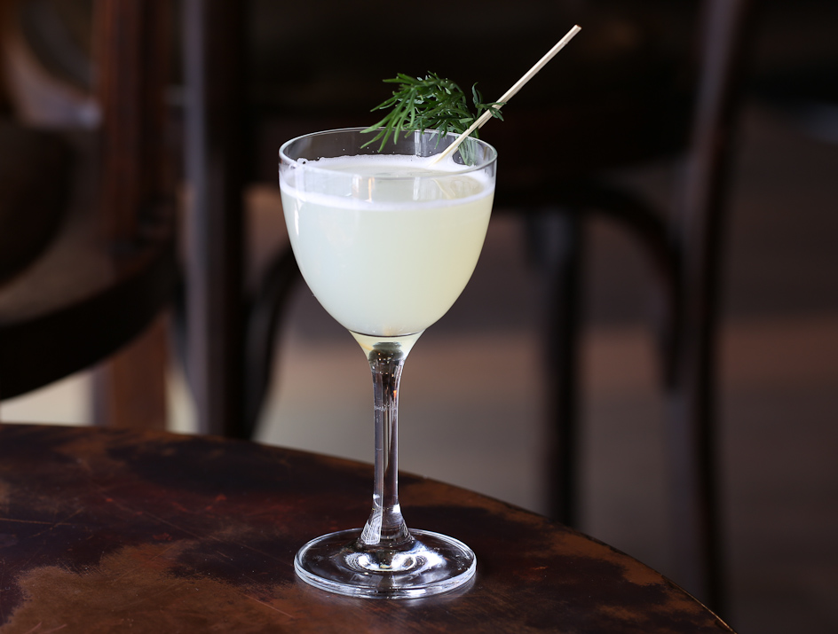 Celebrate World Gin Day | 'Dill or No Dill' at The Blind Pig