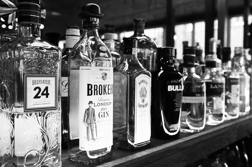 Celebrate World Gin Day | | The Distillery