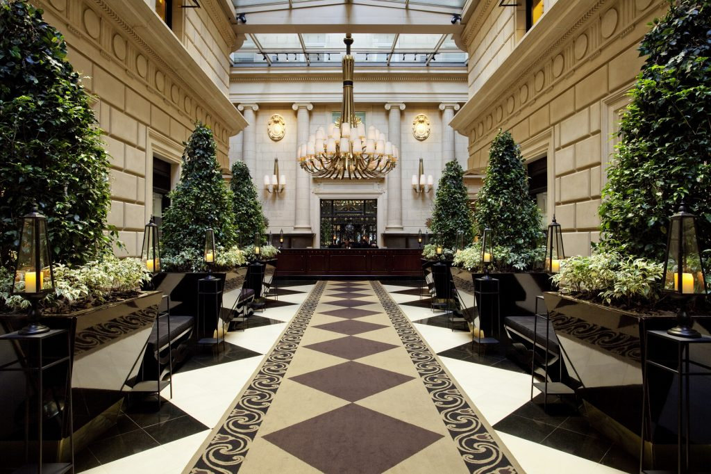 Top 7 Luxurious Hotels In Buenos Aires | Sofitel Buenos Aires