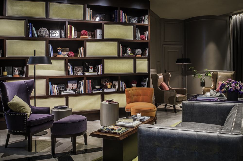 Top 7 Luxurious Hotels In Buenos Aires | The Brick Hotel Buenos Aires MGallery Collection